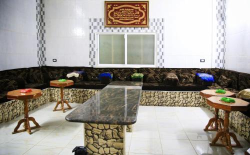 Abu Harb Chalets