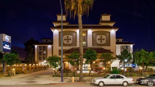 Best Western of Long Beach Photo