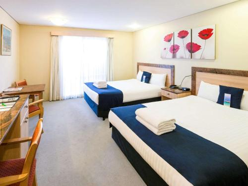 ibis Styles Canberra photo 68