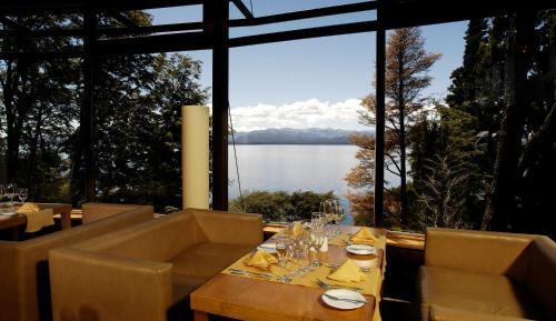 Design Suites Bariloche Photo