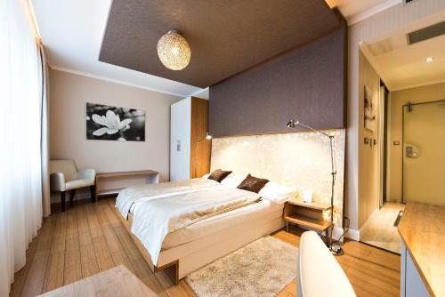 Mama 39 s boutique hotel review bratislava slovakia travel for Mamas design boutique hotel bratislava
