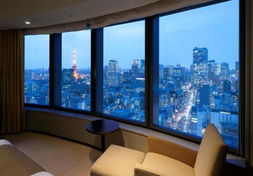 Park Hotel Tokyo photo 89