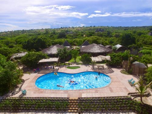 HotelnZuwa Lodge