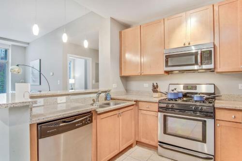 Auburn Two-bedroom - Atlanta, GA 30303