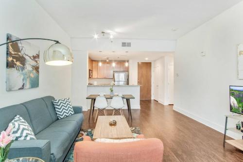 Two-bedroom On Auburn - Atlanta, GA 30303