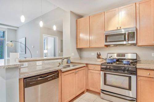 171 Two-bedroom On Auburn - Atlanta, GA 30303
