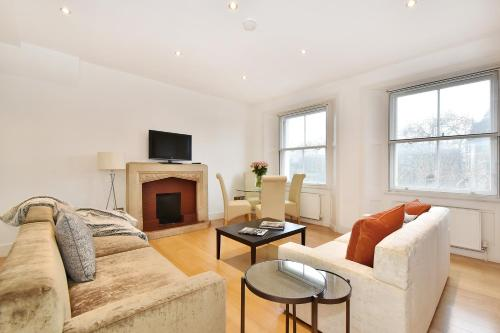 London Lifestyle Apartments - South Kensington - Museums a London