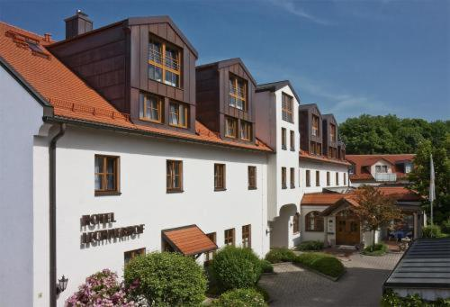 Hotel Lechnerhof photo 18