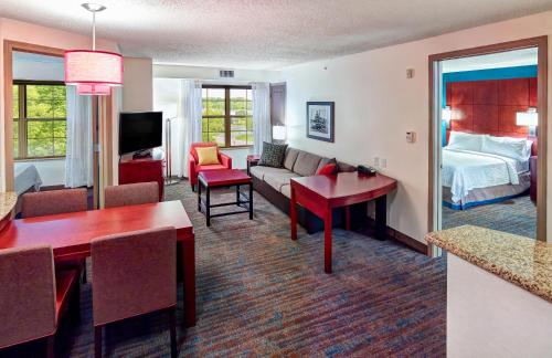 Residence Inn By Marriott Minneapolis Plymouth