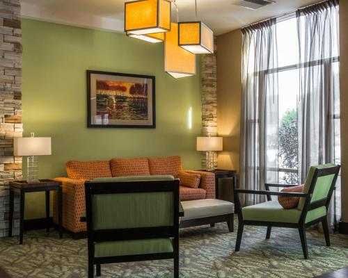 Comfort Inn - Sylva/Dillsboro Photo