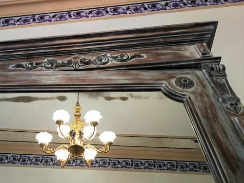 Doppel- oder Zweibettzimmer Hotel El Xalet 4