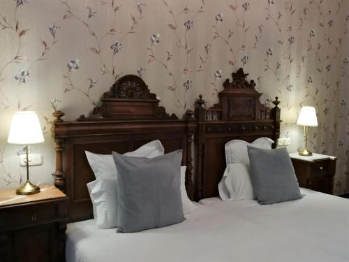Habitación Doble - 1 o 2 camas Hotel El Xalet 7