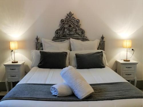 Doppel- oder Zweibettzimmer Hotel El Xalet 3