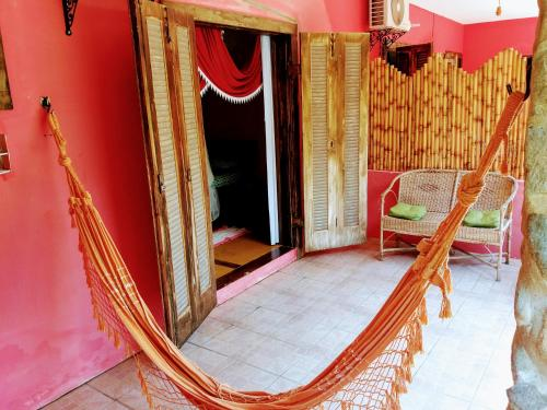 Bali Suites Itamambuca Photo
