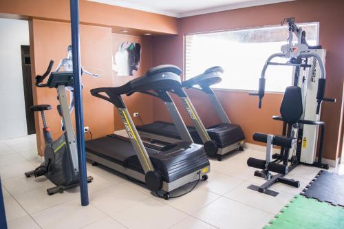 Aruá Hotel Photo