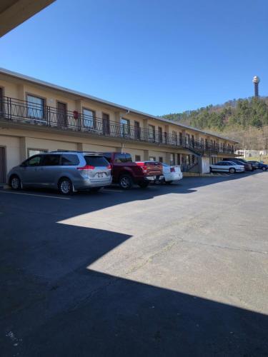 Economy Inn Hot Springs - Hot Springs, AR 71901