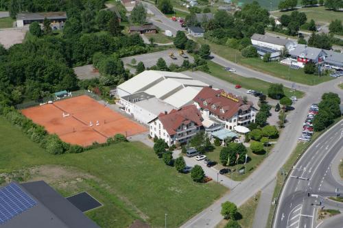 Bild des Hotel Empfinger Hof
