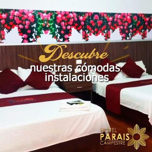 Foto de Hotel Paraiso