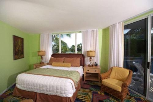 Holua Resort Photo