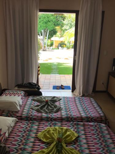 Apartamentos Solar de Pipa Photo