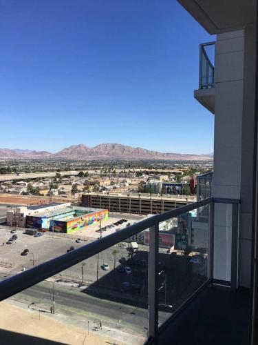 1br/1.5ba At Ogden With Balcony