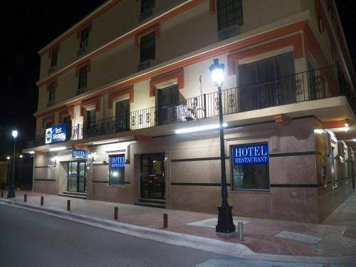 Best Western Hotel Plaza Matamoros Photo