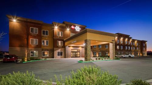 Best Western Plus Desert Poppy Inn Photo