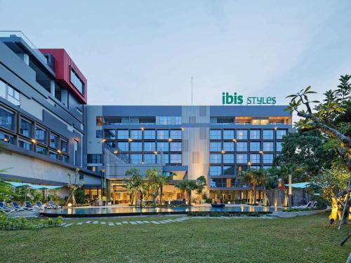 ibis Styles Batam Nagoya photo 53