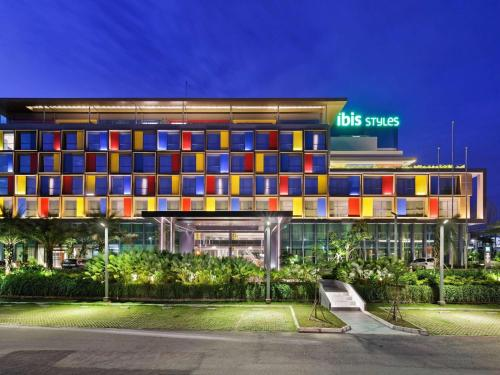 ibis Styles Batam Nagoya photo 55