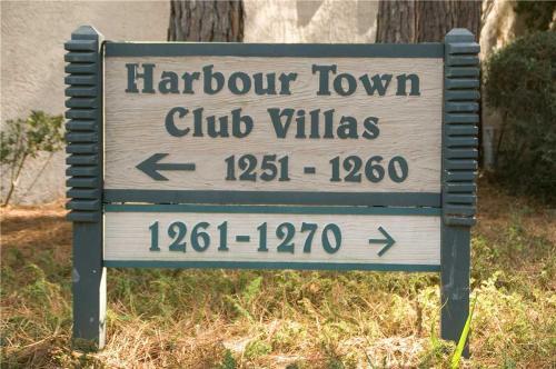 Harbour Town Club 1262 Villa Photo