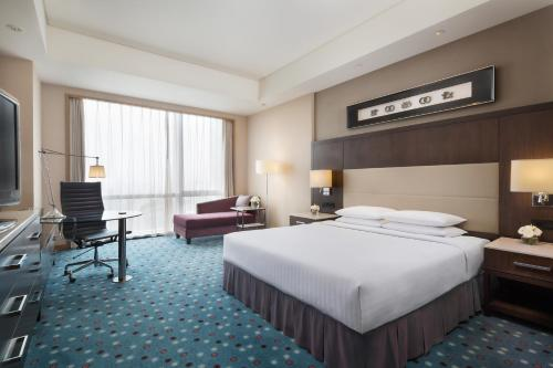 Courtyard by Marriott Suzhou photo 38