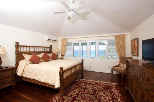Kai Kala Nine Bedroom Villa
