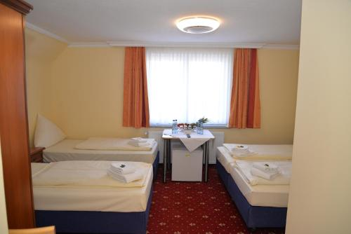 Hotel Neugrabener Hof photo 21