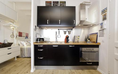 BCN Francesc Macià Apartments photo 3