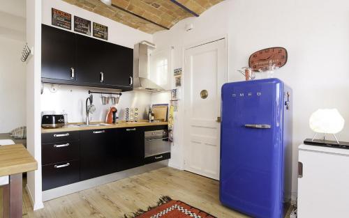 BCN Francesc Macià Apartments photo 4