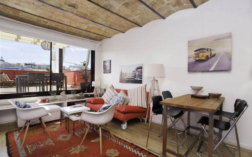 BCN Francesc Macià Apartments photo 8