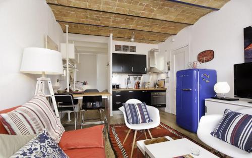 BCN Francesc Macià Apartments photo 22