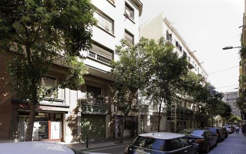 BCN Francesc Macià Apartments photo 24