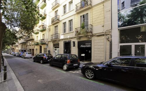BCN Francesc Macià Apartments photo 25