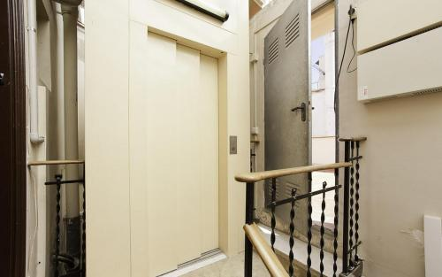 BCN Francesc Macià Apartments photo 26