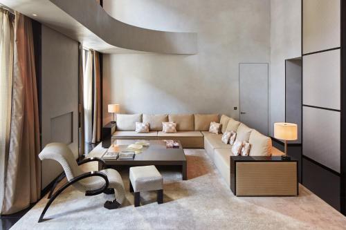 Armani Hotel Milano - 6 of 69