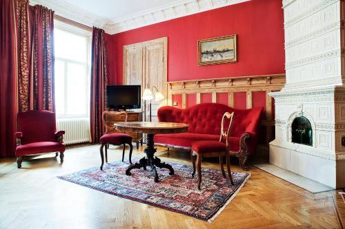 Hotel Hellsten photo 5