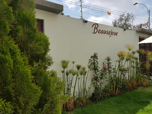 Beausejour Boutique Hotel Photo