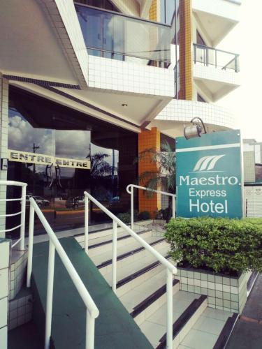 Foto de Hotel Maestro Express Toledo