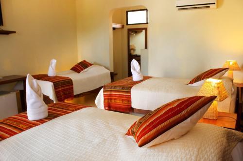 Arena Blanca Eco Hotel Photo
