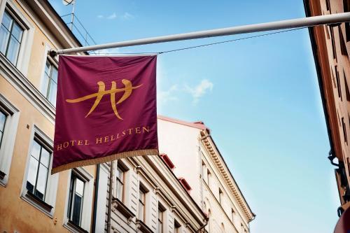 Hotel Hellsten photo 8