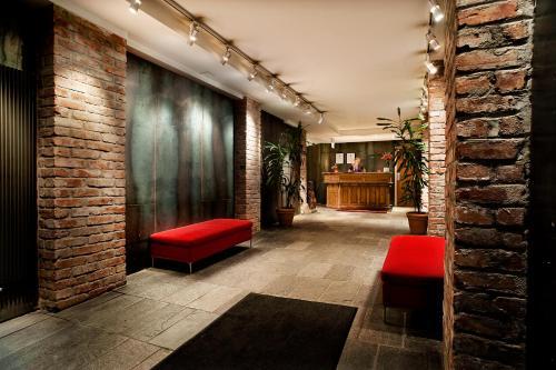 Hotel Hellsten photo 9