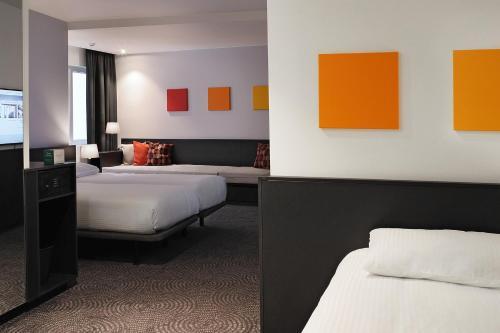 Van Belle Hotel photo 24