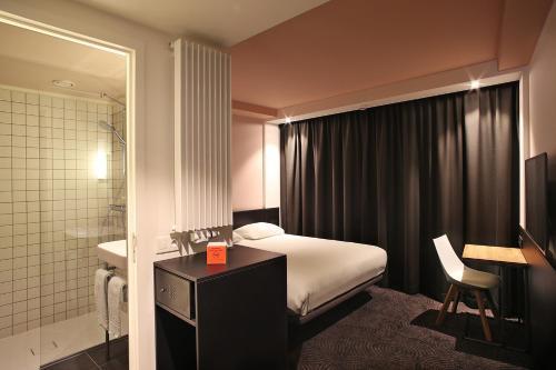 Van Belle Hotel photo 29