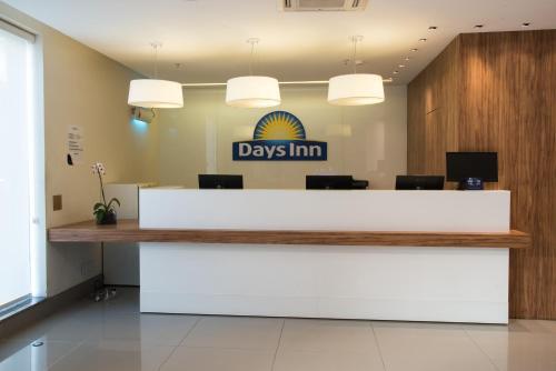 Days Inn Rio de Janeiro Lapa